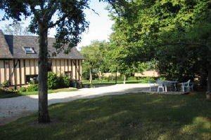 gite locations de vacances St Brice de Landelles